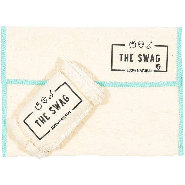 The Swag Produce Bags - Refrigerator Storage Bag SMALL