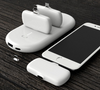 Image of Portable Power Bank with 3 Charging Packs