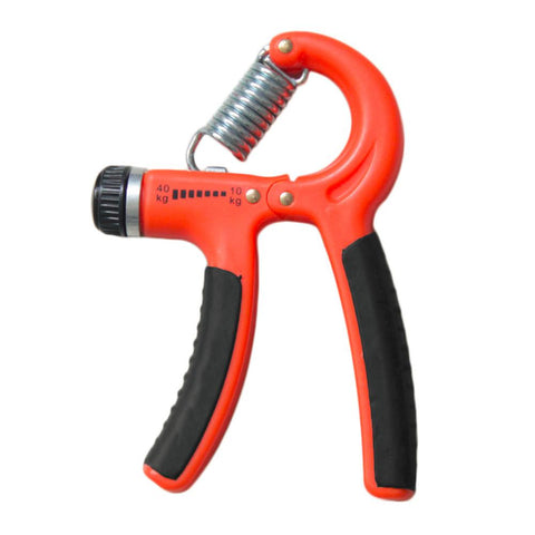 Adjustable Resistance Grip Strengthener