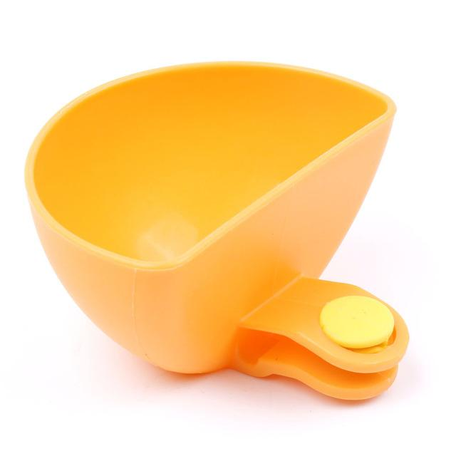 Clip-On Dip Cups