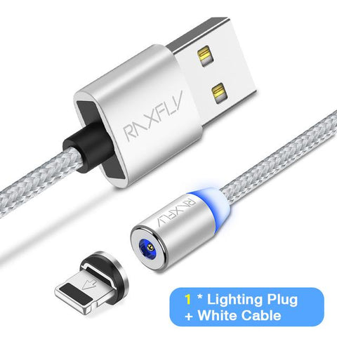 Magnetic Charger Cable For IPhone And Androids