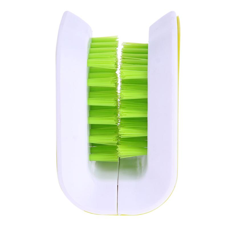 Cutlery Cleaning Brush Tool