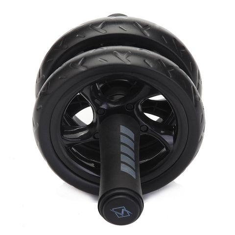 Ab Wheel Roller With Mat