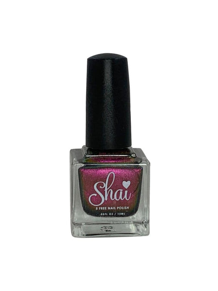 nail polish Shai's World
