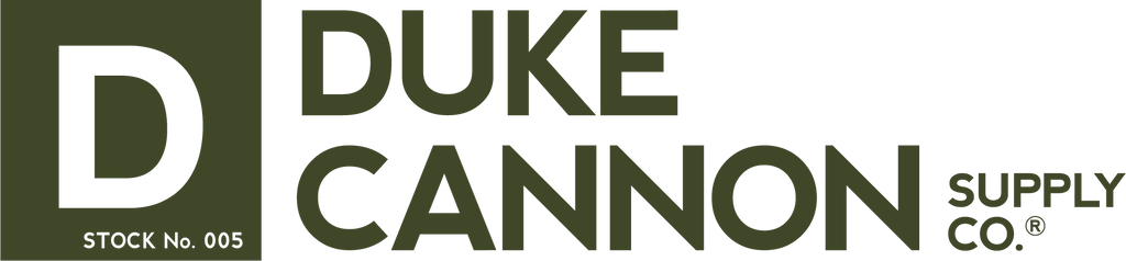 Duke Cannon Supply Co. Home