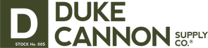 Duke Cannon Supply Coupons and Promo Code