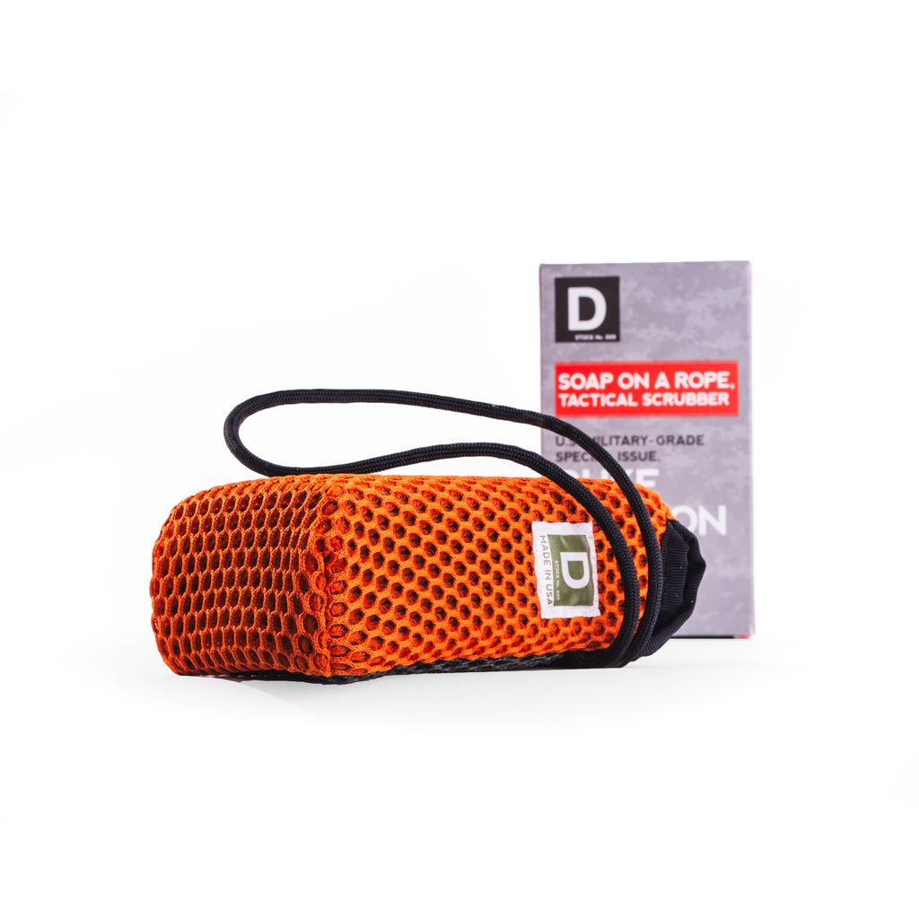 Tactical Soap on a Rope Pouch - Duke Cannon