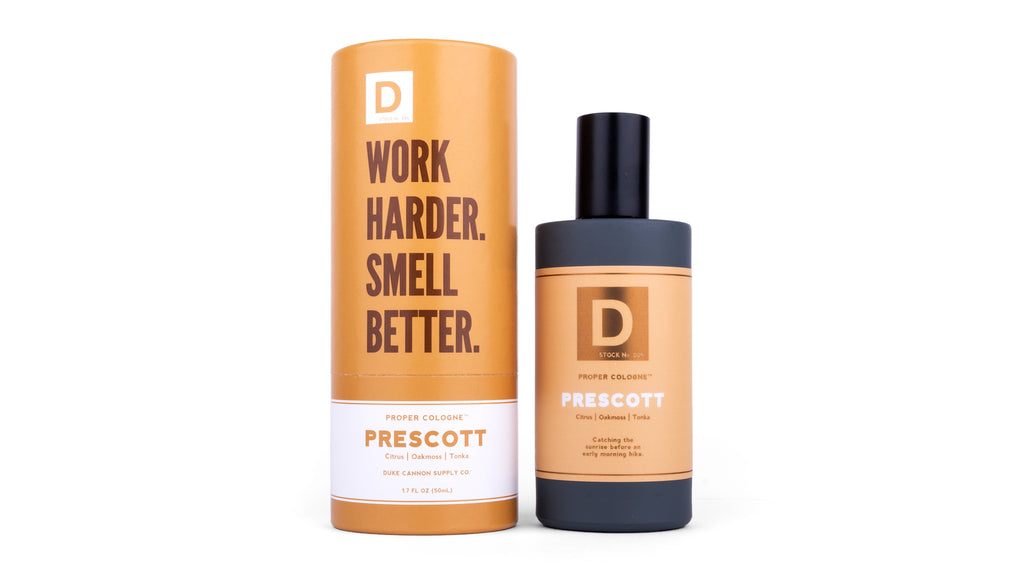 Proper Cologne - Prescott - Duke Cannon