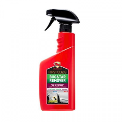 Bullsone First Class Bug & Tar Remover 300ml