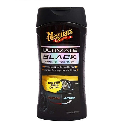 Meguiars Ultimate Black - 355ML