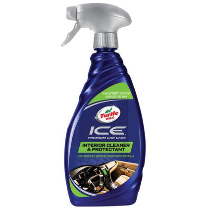 Turtle Ice All in One Interior Care 20oz
