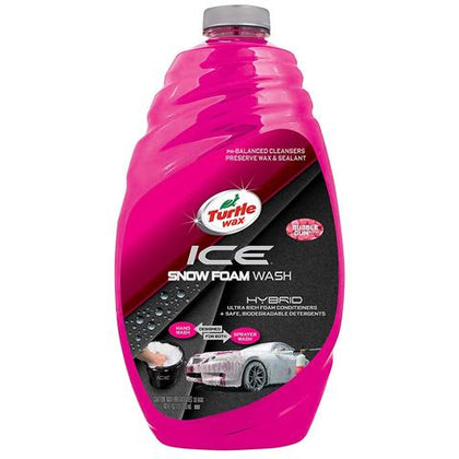 Turtle Ice Snow Foam Wash 1.4L