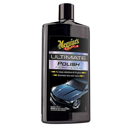 Meguiars Ultimate Polish - 473ML