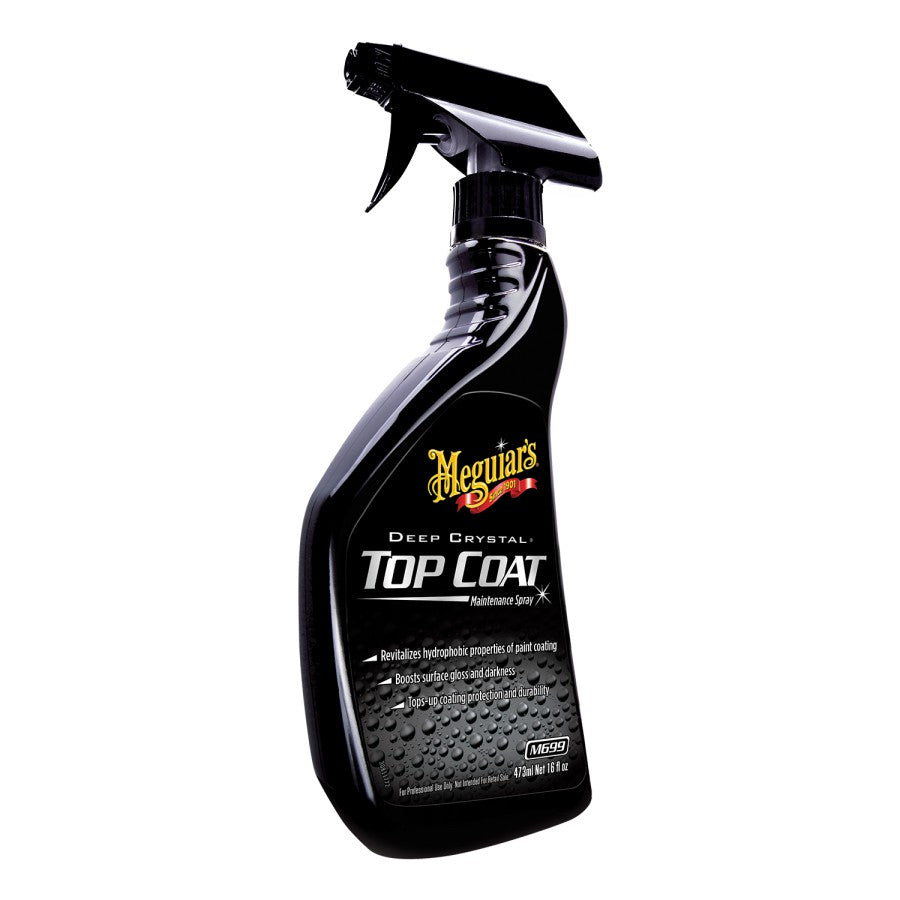 TOP COAT MAINTENANCE SPRAY 448 ML