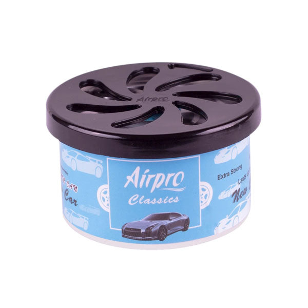 Airpro Classics Air Freshener NEW CAR