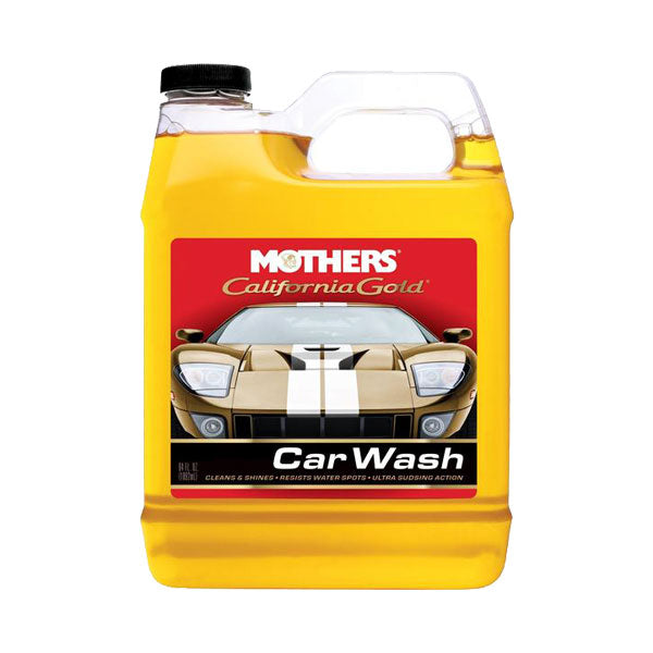 Mothers California Gold Car Wash - 64 oz