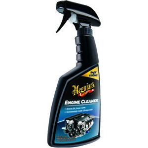 MEGUIARS ENGINE CLEAN 473 ML