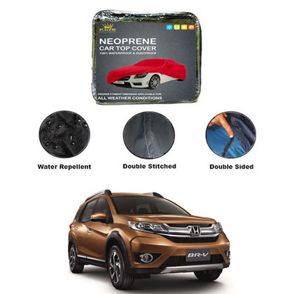 Honda BRV Kings Neoprene Top Cover - Model 2017-2019