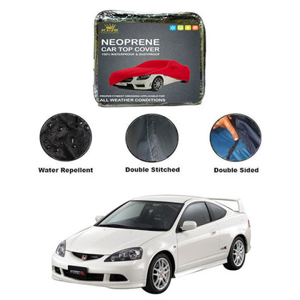 Honda Integra Kings Neoprene Top Cover - Model 2001-2006