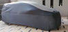 Toyota Mark X Microfiber Car Top Cover
