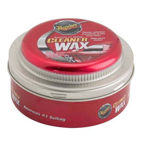 MEGUIARS CLEANER WAX PASTE 396 gm