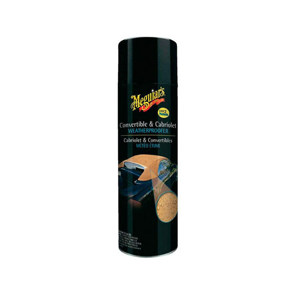 Meguiars Gold Class Convertible Weather Proofer - 500ML Aerosol