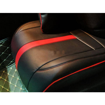 Suzuki Alto Seat Covers - Model 2019-2021