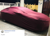 Toyota Corolla Model 2019 Microfiber Car Top Cover
