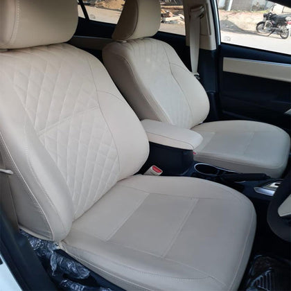 Toyota Corolla Seat Cover - Model 2018-2021