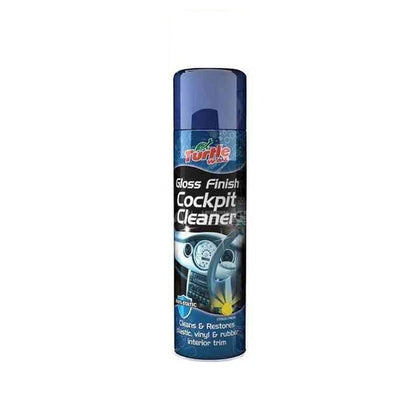 Turtle Gloss Finish Cockpit Cleaner