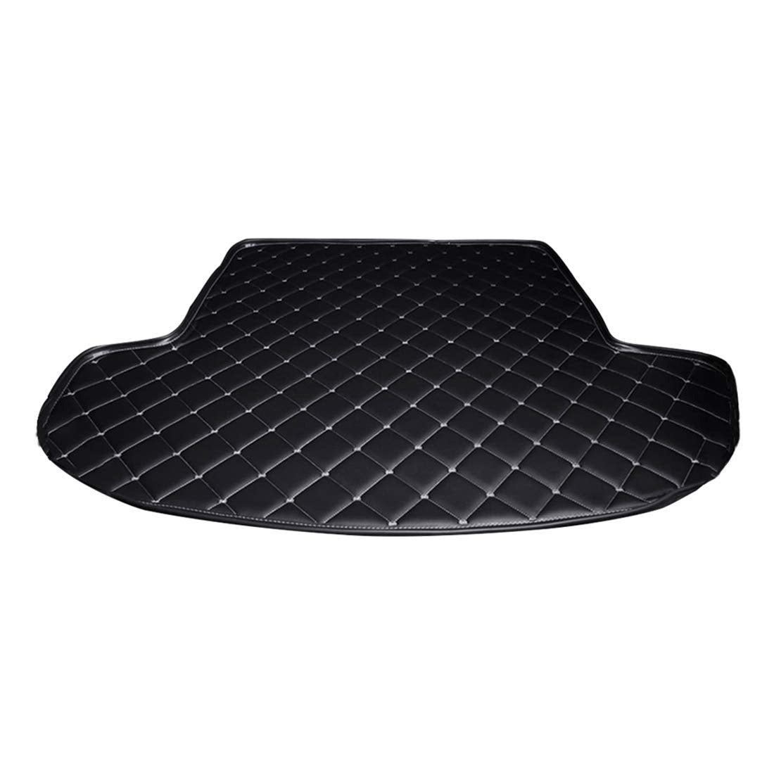Suzuki Mehran 7D Custom Car Trunk Mat - Model 1988-2012
