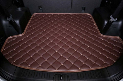 Kia Sportage 7D Custom Car Trunk Mat - Model 2019-2020