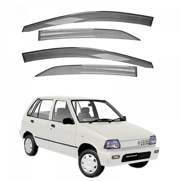 Suzuki Mehran Air Press - Model 1998-2017