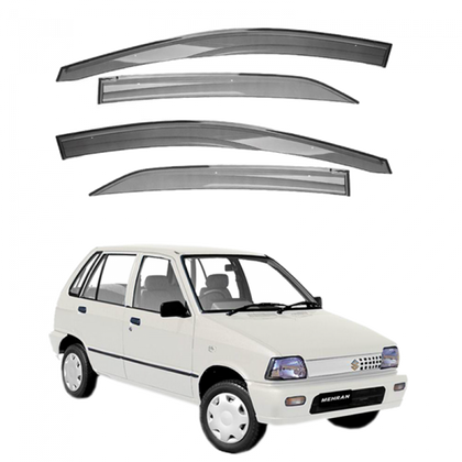Suzuki Mehran Air Press Model 1998 - 2017