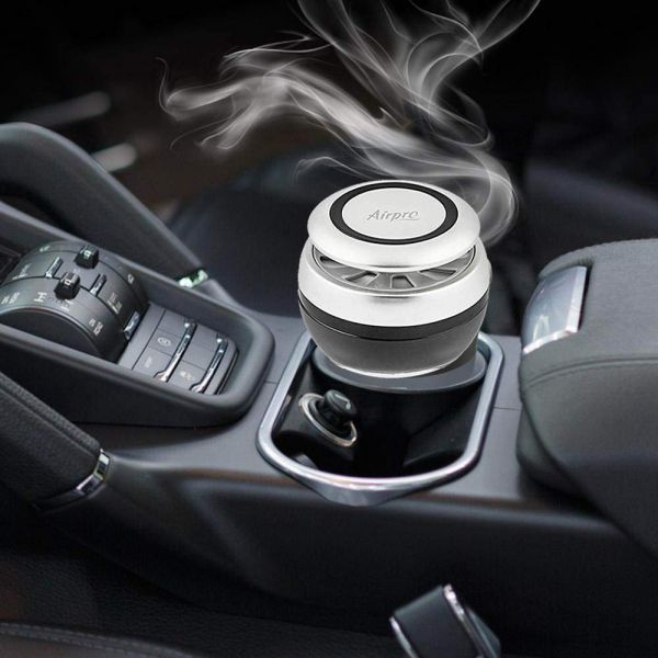 Airpro Brand Luxury Series Sphere Unique Air Fresheners (Anti Tobacco)