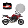 Benelli - 502 Heavy Bike Microfiber Top Cover