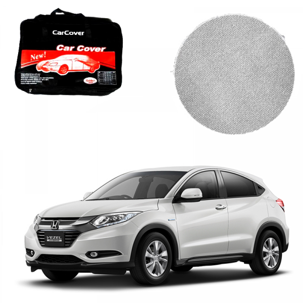 Honda Vezel Model 2016-2019 Microfiber Car Top Cover