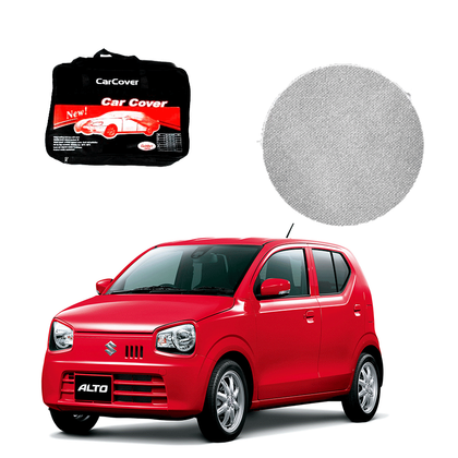 Suzuki Alto 2019 Microfiber Car Top Cover