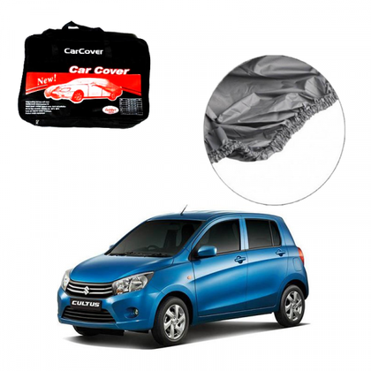 Suzuki Cultus Model 2017-2019 Parachute Car Top Cover