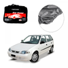 Suzuki Cultus Model 2006-2017 Parachute Car Top Cover