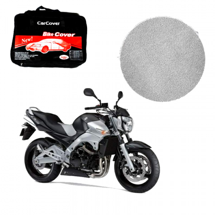 Suzuki GSR600 Heavy Bike Microfiber Top Cover
