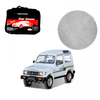 Suzuki Potohar Model 1985-2003 Microfiber Car Top Cover