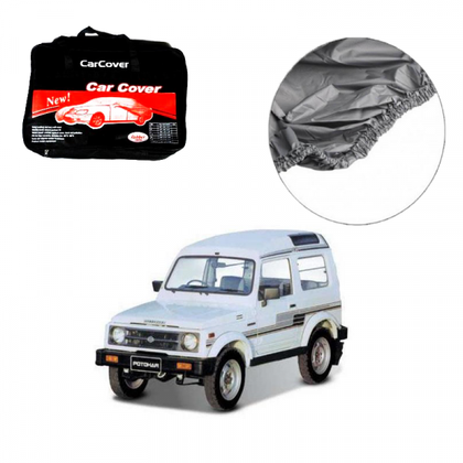Suzuki Potohar Model 1985-2003 Parachute Car Top Cover