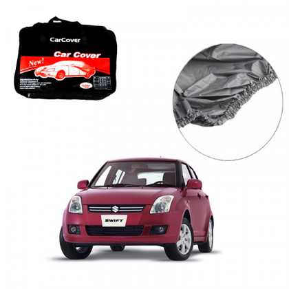 Suzuki Swift Model 2010-2017 Parachute Car Top Cover