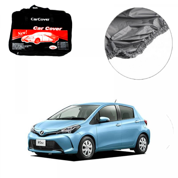 Toyota Vitz Parachute Car Top Cover