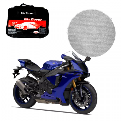 Yamaha -R1- Heavy Bike Microfiber Top Cover