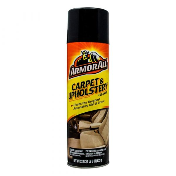 Armor All Carpet & Upholstery Cleaner