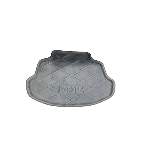 Toyota Corolla Trunk Mat Model 2015