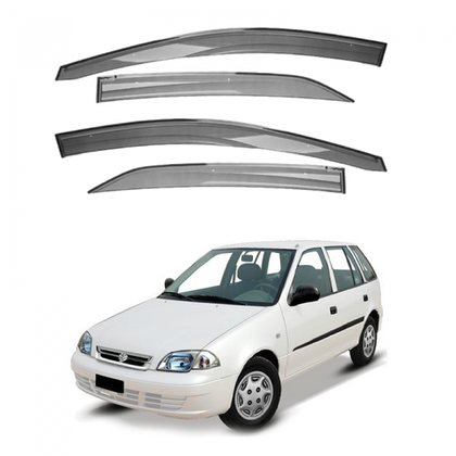 Suzuki Cultus Air Press Model 2006 - 2017