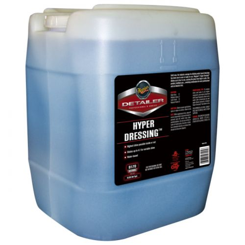 Meguiars Hyper Dressing - 5 Gallon
